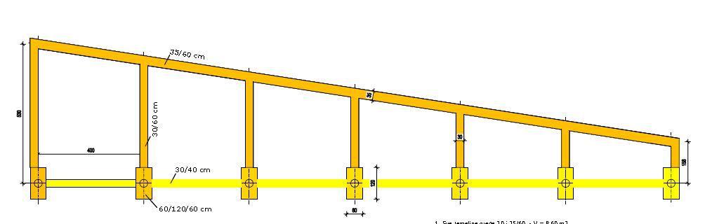 Rekonstrukcija multifunkcionalne nadstrešnice u D.Kraljevcu