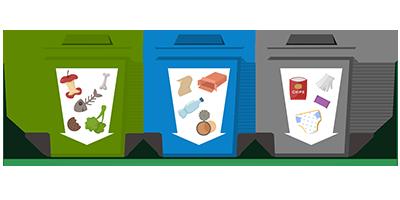 Termini prikupljanja otpada za 2020. godinu