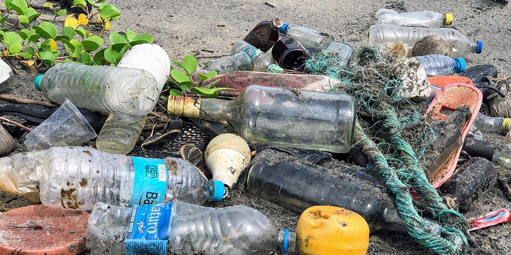 Odluka o mjerama za sprječavanje nepropisno odbačenog otpada