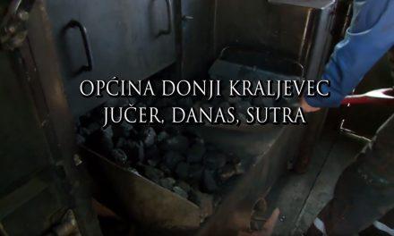 Općina Donji Kraljevec, jučer, danas, sutra