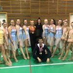 Rezultati državnog prvenstva u twirlingu, Split 23.11.2019