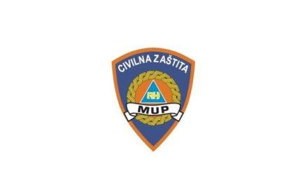 ODLUKA o provođenju mjera zaštite od korona virusa prilikom održavanja  organiziranih okupljanja građana u Međimurskoj županiji