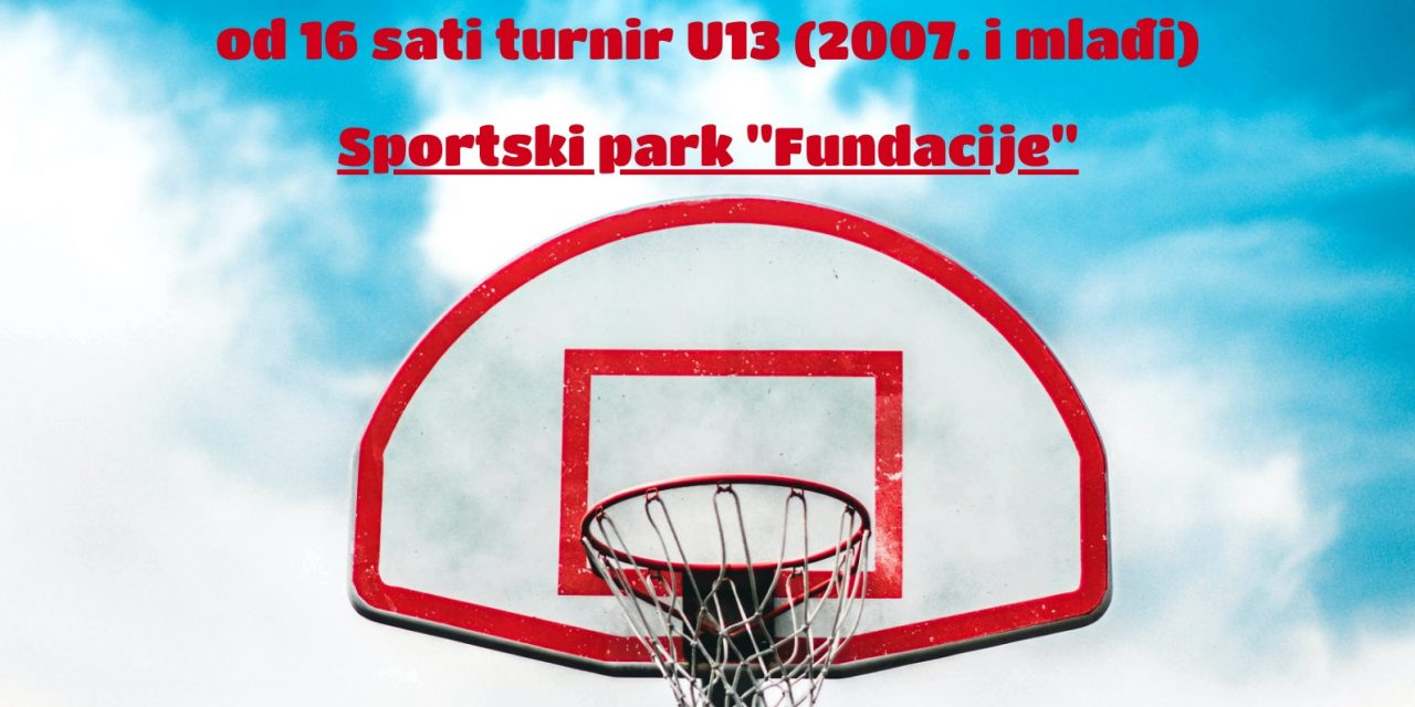 "8. noćni streetball turnir ""Donji Kraljevec 2020."""