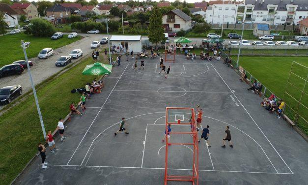 "REZULTATI – 8. noćni streetball turnir ""Donji Kraljevec 2020."""
