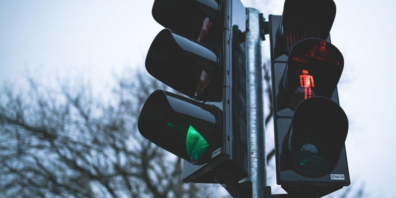 Postava semafora i mjerača brzine u Donjem Kraljevcu