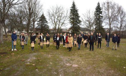 Potpisivanje Ugovora o stipendiranju studenata Općine Donji Kraljevec