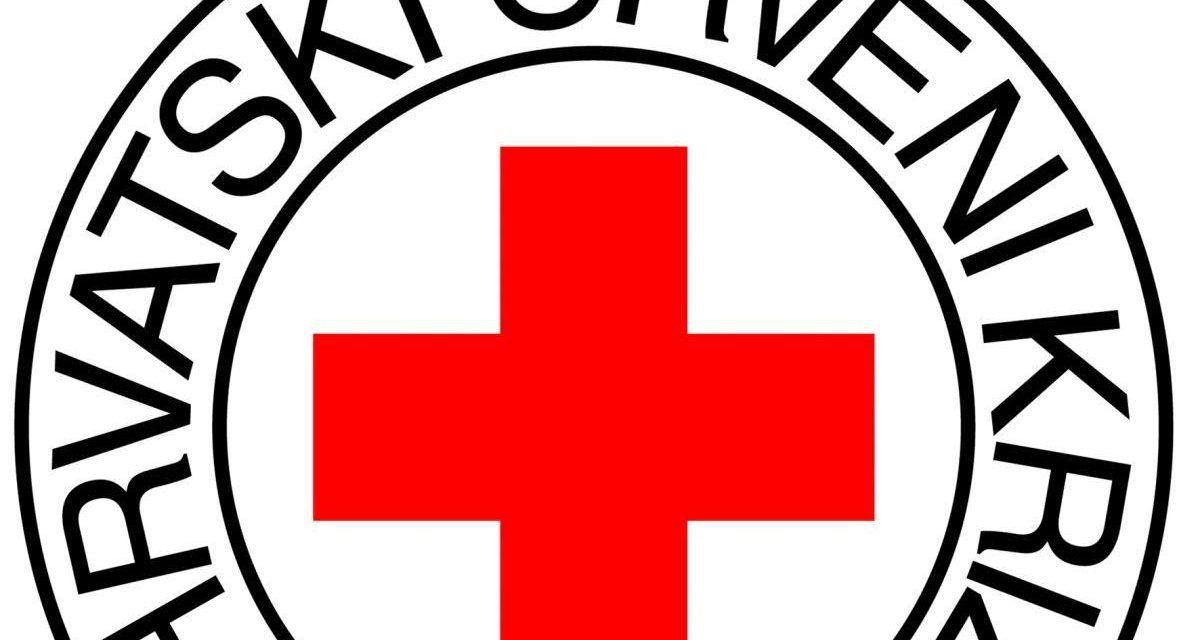 Aktivisti Crvenog križa u općini Donji Kraljevec: SakupljenO pet kombija punIH hrane i higijenskih potrebština